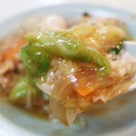 大弘軒 - 中華丼