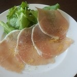 カラフル - 前菜