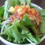 カラフル - サラダ