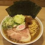 麺や 六等星 - 料理写真: