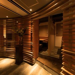 [安全を1番に】入口除菌マット・CO2計測器・お部屋は個室