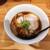 麺ファクトリー ジョーズ セカンド - 料理写真:地鶏醤油らぁ麺