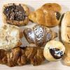 くのパン - 料理写真:今回のパン
