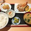 浅草 ときわ食堂 - 料理写真:A定食 800円