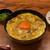 鳥料理 玉ひで - 軍鶏の日本親子丼