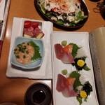 個室居酒屋 四季彩 - コース料理