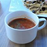 159831318 - スープ