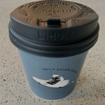 デイリー エスケープ コーヒー - ドリンク写真: