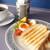 cafe clos - 料理写真: