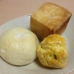 ゲベッケン 泉涌寺店 - 20121110