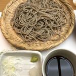 蕎麦 ひびき庵 - 料理写真: