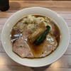 世田谷中華そば 祖師谷七丁目食堂 - 料理写真: