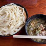 元祖田舎っぺうどん - 料理写真: