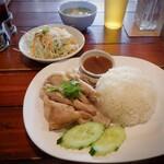サバイチャイ タイ料理