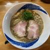 中華そば おしたに - 料理写真:【期間数量限定】牡蠣煮干しそば 900円(2021年10月)