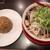 新福菜館 - その他写真:ランチの中華そば(並)+焼きめし(小)