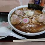 麺や貴伝 - 料理写真: