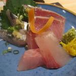 加賀味 - ブリが美味い