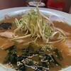 ラーメンショップ - 料理写真:ネギミソチャーシュー中盛(1.5)