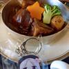 湯ったり~な昼神 - 料理写真:ビーフシチュー~☆