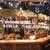 スパイスビストロB - 内観写真:カウンターと廊下にも椅子