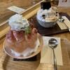 珈専舎たんぽぽ - 料理写真: