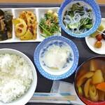 タマリバ - 料理写真:たまごかけご飯