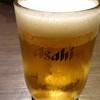 今日亭 - ドリンク写真:生ビール