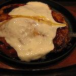 1599519 - ぼてぢゅう燦 伝統のモダン焼