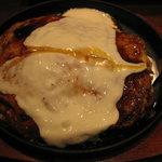1599520 - ぼてぢゅう燦 伝統のモダン焼