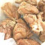 鶏の白石 - 唐揚