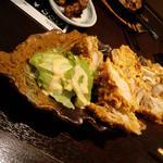 Toriraku - ボリューム満点の唐揚げ