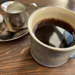 カフェ&ワイン ネーラ -