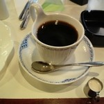 ワンモア - ブレンドコーヒー(420円)