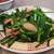 二軒目飯店 - 料理写真:ニラ炒め