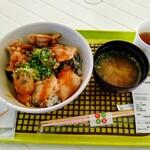 きたひろ食堂 - 料理写真: