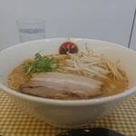 光麺 - 味噌豚骨