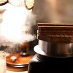 アルペンジロー - 料理写真:釜炊きご飯1