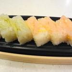 金澤玉寿司 - 日本海珍味「彩華」