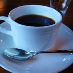 カフェ・ロシェ - コーヒー