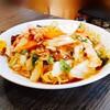 胃盛屋 ミライ - 料理写真:あんかけ焼きそば