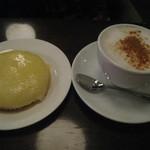 リアルダイニングカフェ - 観音屋チーズケーキ&コーヒー