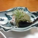 15995824 - 蟹味噌