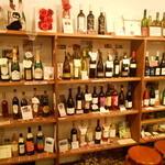 新高円寺マヴィ - 全てオーガニックワインです