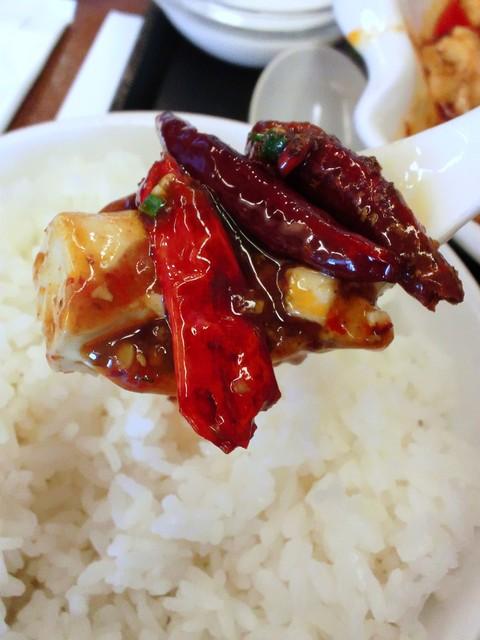 四川料理 川国志 - 全部食べたよ^^