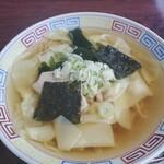 神子田朝市食堂 - 料理写真: