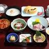 ousakayamakaneyo - 料理写真:本店御定食