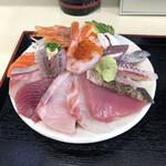 有限会社 長谷川水産 - 料理写真: