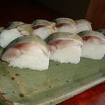 小田寿司 - 絶品サバ寿司