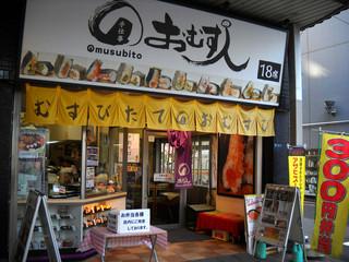 やまと屋米食堂 錦糸町店